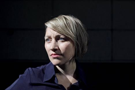 Aino Pennanen toivoi, että protesti olisi herättänyt keskustelua Suomen turvapaikkapolitiikasta.
