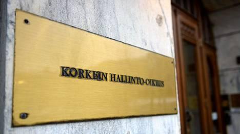 Korkein hallinto-oikeus linjasi ministerille tulleiden kansalaiskirjeiden julkisuutta.