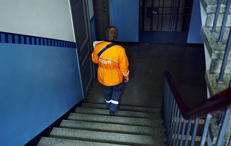 Joustavuus työajoissa on Postin johdolle palkkojakin tärkeämpi asia.