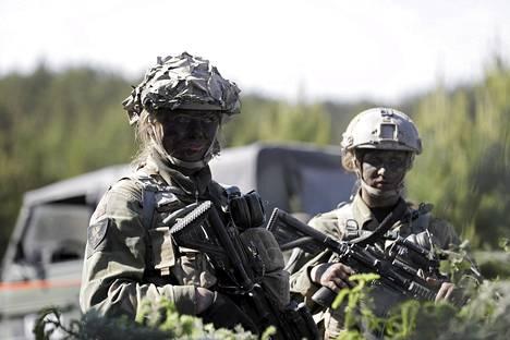 Mikä On Nato