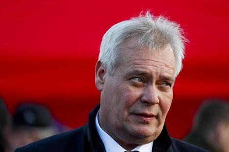 Antti Rinne tuomittiin hovioikeudessa sakkoihin.