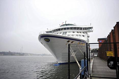 Eckerö lopettaa Maarianhaminan ja Tukholman välillä liikennöivän Birka Cruisesin toiminnan.