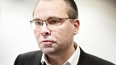 Suomen puolustusministeri Jussi Niinistö esiintyi Sälenissä yhdessä Ruotsin, Norjan ja Tanskan puolustusministereiden kanssa.