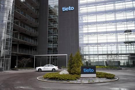 Tiedon pääkonttori sijaitsee Espoon Keilaniemessä Nokian entisissä toimitiloissa.