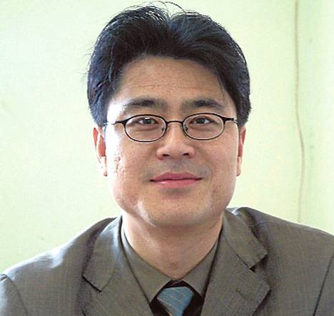 Shi Tao