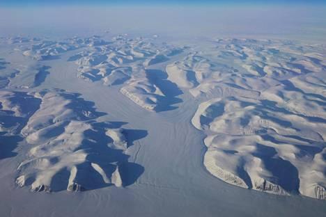 Grönlanti on ollut kolonialisaation kohde ja strategisesti tärkeä alue pitkään.