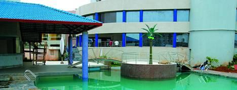 Radisson Blu -hotelli Bamakossa