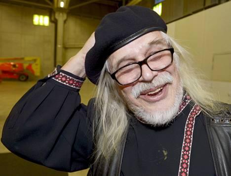 Heikki Turusen Karjalan kuningas on jatkoa 41 vuotta vanhalle kirjalle.
