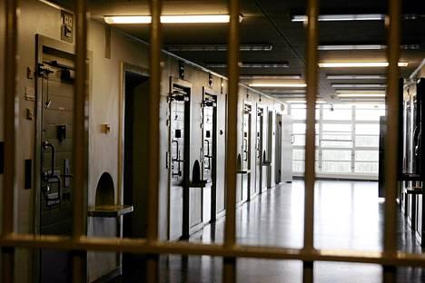 Riihimäen vankila