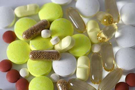 Suoliston bakteereihin vaikuttivat myös muut kuin tulehduslääkkeet.