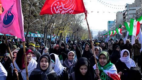 Islamilaisen vallankumouksen vuosipäivä
