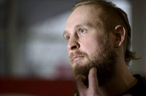 Robert Helenius palaa kilpakehään 21. maaliskuuta Tallinnassa.