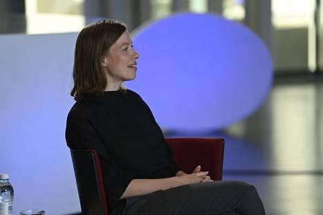 Li Andersson (vas) palaa opetusministeriksi kesäkuun lopussa vanhempainvapaansa jälkeen.