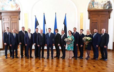 Viron Hallitus