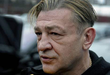 Mille Markovic