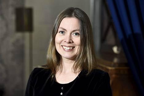 Promessa on Pauliina Haasjoen kahdeksas runokokoelma.