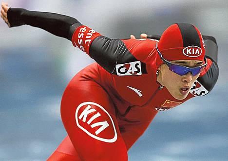 Yu Jingin lonkkavamma estää kilpailemisen.