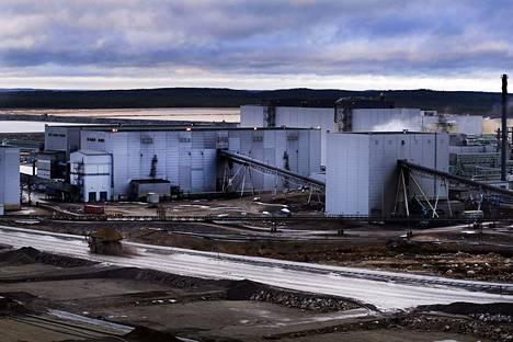 Ympäristöongelmat ja nikkelin halpa hinta ovat riivanneet Sotkamoon vuonna 2008 avattua Talvivaaran kaivosta.