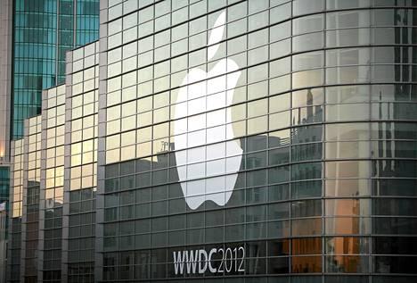 Apple on yhä kannattava kulutuselektroniikan valmistaja.