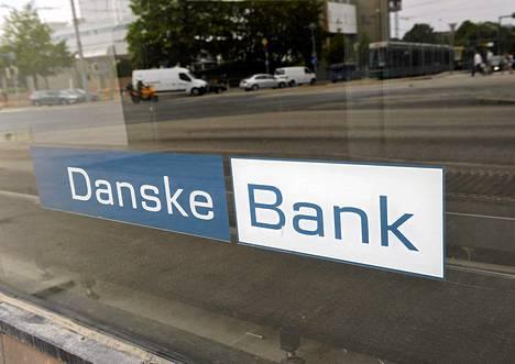 Danske Bankin nettotulos huhti-kesäkuussa kasvoi hienoisesti viime vuoteen verrattuna.