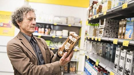 Kuluttaminen auttaa ihmistä kuulumaan tiettyyn ryhmään, sanoo professori Eri Arnould.