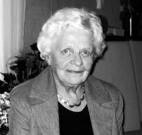 Mirja Särkkä