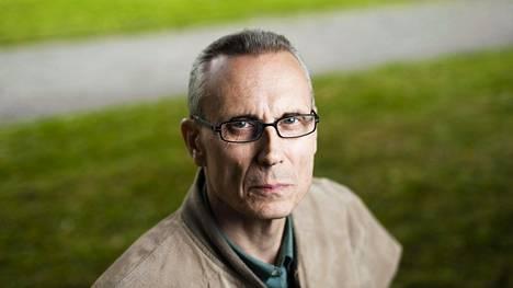 Juha Seppäla oli vuonna 2012 Finanldia-palkinnon ehdokas romaailla Mr. Smith.