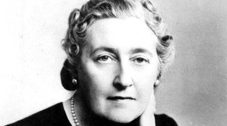 Rikoskirjailija Agatha Christien (1890-1976) paras tarina on valittu.