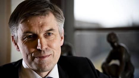 MTK:n puheenjohtaja Juha Marttila on huolissaan sosiaalisen median keskustelusta.