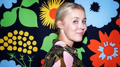 Tiina Alahuhta-Kaskon johtaman Marimekon tavoitteena on olla maailman kiehtovin lifestyle-brändi.