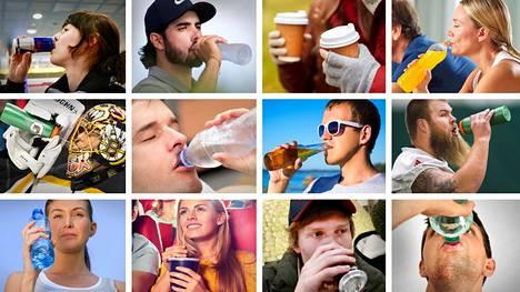 Pahimmillaan liiasta juomisesta seuraa vesimyrkytys. Yleisin haitta on jatkuva pissahätä.