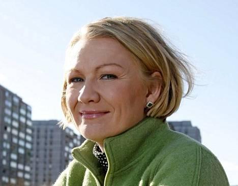 Annika Forsander