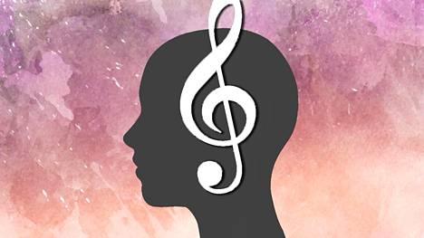 Musiikin aikaansaamat vaikutukset liittyvät immuunijärjestelmän hermoston ja hormonien toimintaan.
