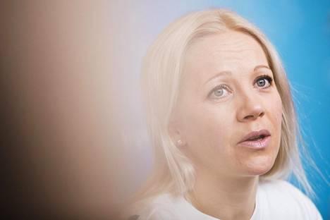 Flussatoipilaana olympialaisiin lähtenyt Kaisa Mäkäräinen on harjoitellut normaalisti sunnuntaista lähtien.