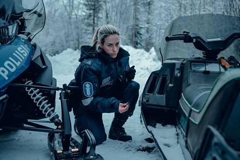Ivalo-sarja on yksi Elisa Viihteen esittämistä suomalaissarjoista.