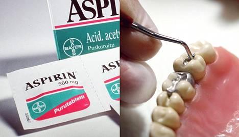 Aspiriini