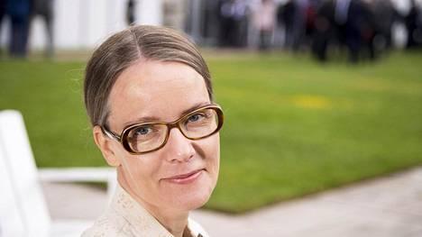 """Tampereen yliopiston professori Hanna Ojanen: """"Mielestäni päätös kuvata jäsenyyden hakemista suuren suurena muutoksena kertoo, ettei sitä varsinaisesti suositella."""""""