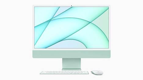 Uusien Imac-mallien muotoilu ja värit jakavat kuluttajien mielipiteitä.