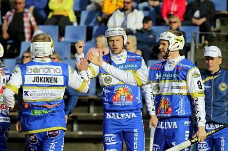 Oulun Lippo sai lisenssin Superpesikseen, vaikka seuran taloud on heikossa kunnossa.
