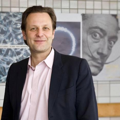 Daniel Birnbaum on työskennellyt Moderna Museetissa marraskuusta 2010 lähtien.