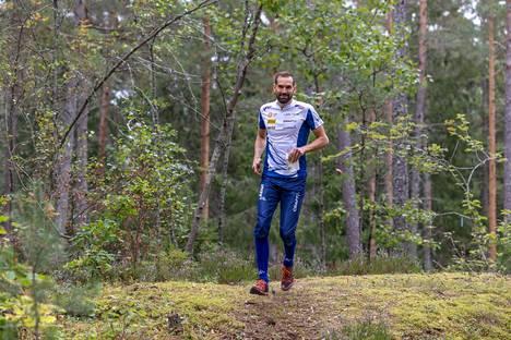 Thierry Gueorgioun toivotaan lisäävän suunnistuksen kiinnostusta urheilijoiden ja sposnorien silmissä.