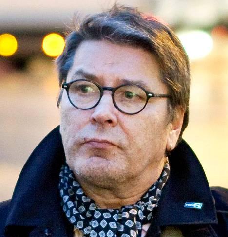 René Hursti
