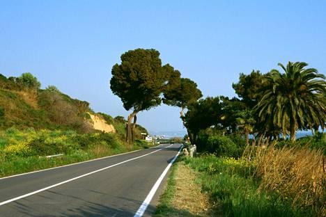 Molisen alueelle Italiaan toivotaan lisää asukkaita.