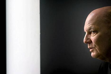 Lars Norén HS:n haastattelussa 2006.