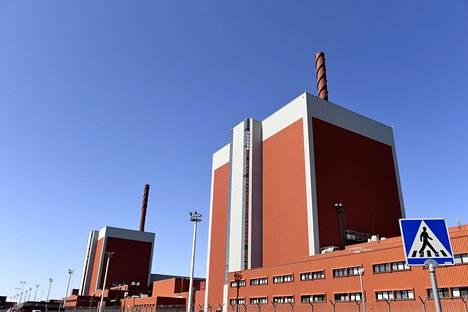 Sähkö syntyy Olkiluodossa kahdessa identtisessä ydinvoimalaitosyksikössä, Olkiluoto 1:ssä ja Olkiluoto 2:ssa (OL1 ja OL2).