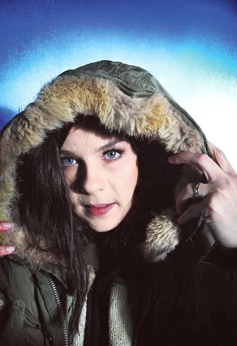 Leena Hefner
