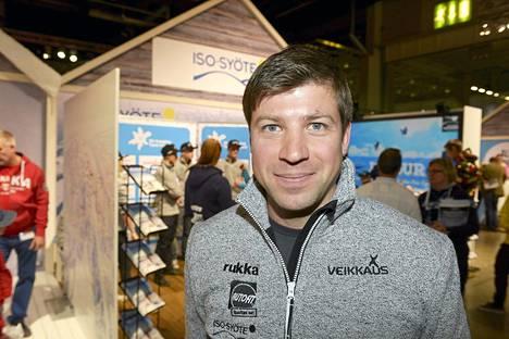 Päävalmentaja Jani Klingan mukaan suomalaishyppääjien tekniikka sekosi melkoisesti.