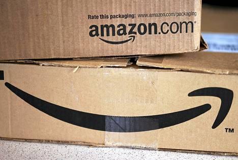 Verkkokauppa Amazon suunnittelee avaavansa Manhattanille kivijalkakaupan, josta voisi muun muassa hakea verkosta tilattuja tuotteita.