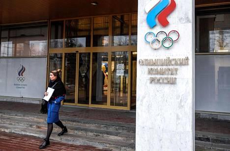 Venäjän toiminta dopingongelman selvittämiseksi ei riitä Kansainväliselle yleisurheiluliitolle.
