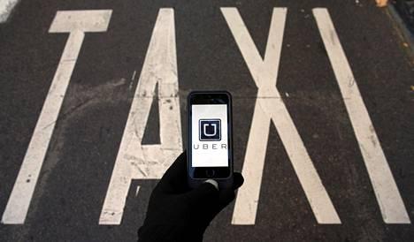 Kyytipalvelu Uber on kohdannut ongelmia ympäri maailman.